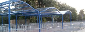 Cycle Shelters Bike Shelters School Canopies