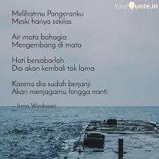 melihatmu pangeranku mesk quotes writings by irma windasari