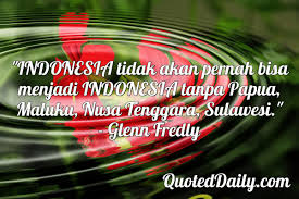glenn fredly quote daily quotes