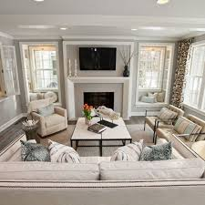 fireplace window seats design pictures