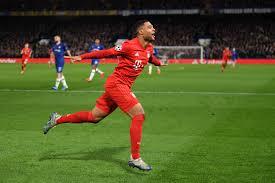 Chelsea-Bayern Monaco 0-3 highlights e gol: Gnabry avvicina i ...