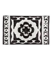 anthropologie home delilah bath rug