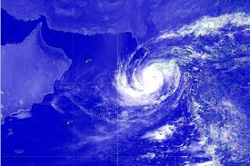 As Odisha, Bengal Brace For Cyclone Amphan, NDRF Teams Deployed In ...