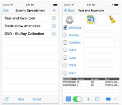 top barcode scanner apps for ios and
