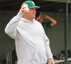High School Baseball: St. Joseph's Cody Smith voted All-Area Coach of the  Year | Baseball | santamariatimes.com