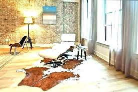 animal skin rugs dinneris co