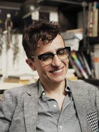 The Inexorable Rise of Masha Gessen