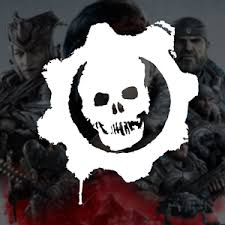 Gears Of War Omen Gears 5 Logo Vinyl Decal Sticker Ebay