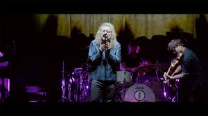 Robert Plant - Carry Fire (Live) - YouTube