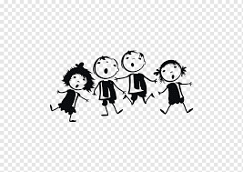 Child Wall Decal Child Child Hand People Png Pngwing
