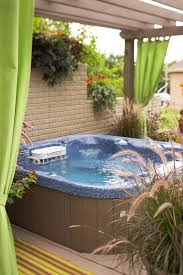 Essential Tips For Planning A Home Spa Or Hot Tub Better Homes Gardens