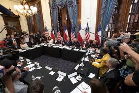 texas gov greg abbott touts immediate
