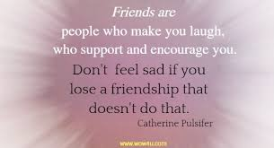 sad friendship quotes to make you feel better