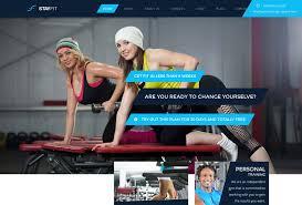 47 best fitness gym wordpress themes