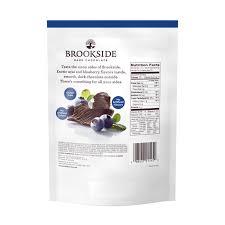 acai blueberry flavor dark chocolate