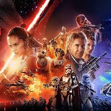 Star Wars - Il risveglio della forza, ecco il trailer