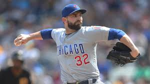 Tyler Chatwood, Adbert Alzolay among players who could join Cubs rotation |  Yardbarker