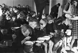 Image result for churchill made famine 1944