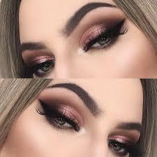 eye makeup for a night out saubhaya