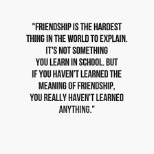 inspiring friendship quotes for your best friend frases de