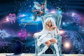 hd wallpaper sagittarius fantasy