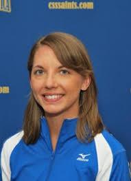 Nikki Hughes - Volleyball - The College of St. Scholastica Athletics