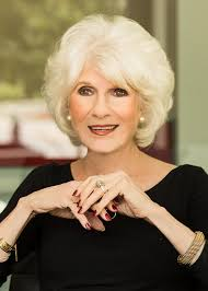 NPR's Diane Rehm to Speak at MJCHF Annual Distinguished Leadership Dinner  and Fundraiser at SIUE Feb. 19 | RiverBender.com