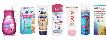the best 11 public hair removal creams