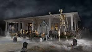 How To Turn Your Front Yard Into A Straight Up Graveyard