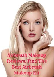 airbrush makeup reviews 2017 7 best