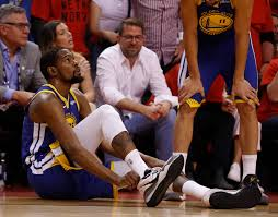 Kevin Durant has Achilles injury ...