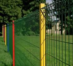 Pvc Coated Wire Fence Wire Fence Steellong Wire Cloth Co Ltd