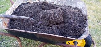 soil types for vegetable gardens
