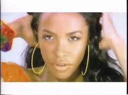Aaliyah - Rock The Boat - YouTube