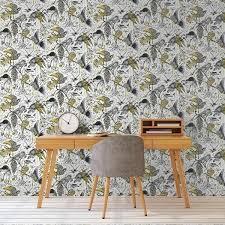 audubon wallpaper clarke and clarke