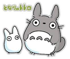 My Neighbor Totoro Studio Ghibli Anime Car Window Decal Sticker 009 Anime Stickery Online