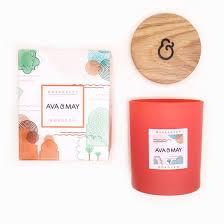 Marrakesh Duftkerze - AVA & MAY | Teemondo.ch - Online Tee kaufen