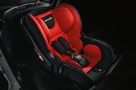 perodua aggressive on child seat