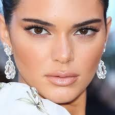kendall jenner eye makeup 2016