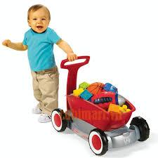 Xe đạp đựng đồ chơi trẻ em Radio Flyer RFR312B