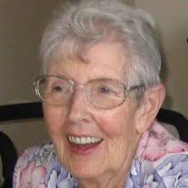 Mrs. Ada Mitchell Obituary - Visitation & Funeral Information