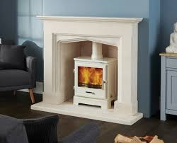 fireplaces and wood burning stoves
