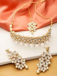 women jewellery in india
