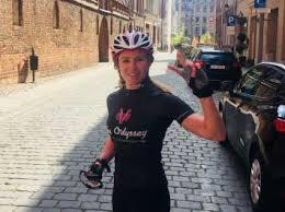 Francesca-Smith-Bike-Guide - Bike Odyssey