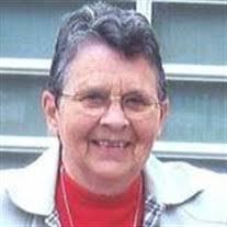 Sr. Myra Smith, SSM Obituary - Visitation & Funeral Information