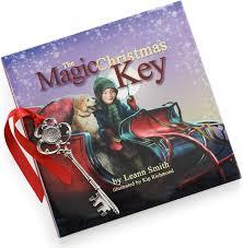 Amazon.com: The Magic Christmas Key Book and Key Gift Set, Hardback by  Leann B. Smith (Author), Kp Richmond (Illustrator) by Pine Tree Publishing: Leann  Smith, Kip Richmond: Home & Kitchen