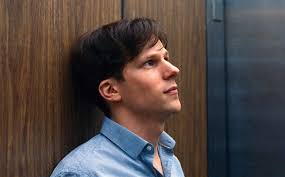 Cannes: Jesse Eisenberg on 'Louder Than Bombs' and How He Doesn't ...