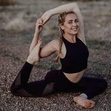 Adriana Lee - Teacher Profile | Yoga Alliance