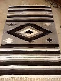 loom woven blanket throw rug