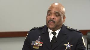 Cloud over Chicago Police Superintendent Eddie Johnson's final ...